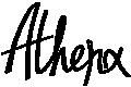 Athena Designer